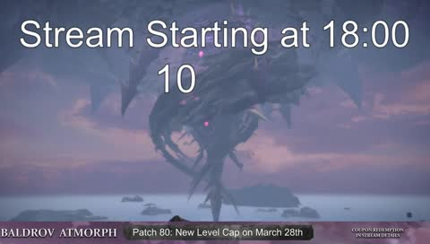 Highlight: Patch 80: Curse from the Skies! - 25 03 2019 18:00