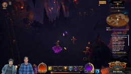 Torchlight Frontiers - Twitch