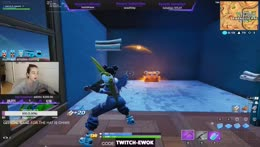USE CODE TWITCH-EWOK / Pro Deaf Girl Gamer / !deaf !reverse2k !spacelyon / 400+ wins / FAST builder