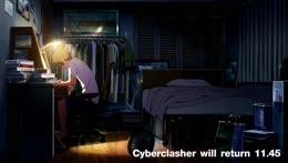 เดี๋ยวมาเที่ยงๆ เพลินไปเรื่อยๆ ก่อนนะ - Cyberclasher