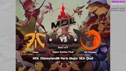 [LIVE-THAI] 🏆MDL Disneyland® SEA Qual - 01/04/19 - Cyberclasher