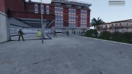 Arma 3 - Antistasi -  Most of the western side of Altis is in open revolt. We continue to press on.