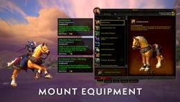 mount equip