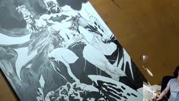 Celebrating+80+years+of+Batman--Art+stream+with+Jim+Lee