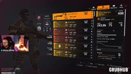 ODZ today | Info/Guides: !division | Follow @SOLIDFPS
