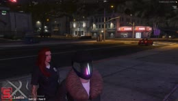 GTA Roleplay at it's finest. lol