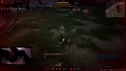 Highlight: 284 Sorc - Night SQUAD !grimbsr !discord !prime