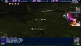 Huntin4Games - Addicted to Leveling Alts?!- Playing too many