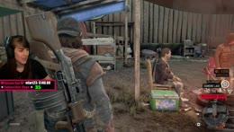 Final Mission? & Killing Zombie Hordes // !giveaway