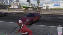 Saab's new Porsche