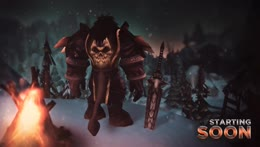Return of Sonydigital day 2    GM of <Classic>   Tauren Warrior Beta