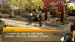 Persona 4 - Part 3
