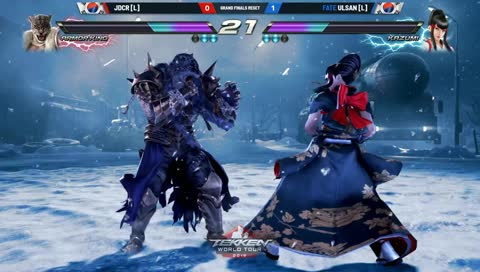 Tekken 7 Twitchmoments Top Moments On Twitch