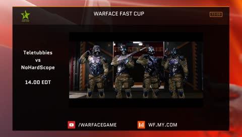 Warface's Top Clips