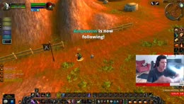 BETA WOW CLASSIC BUTCHER PAYO WPVP TIME