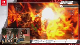 Nintendo+%40+10+w%2F+Danielle+and+Taylor+-+Sorting+out+the+Sortie%21