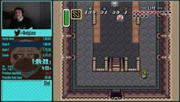 ALttP All Dungeons No EG in 1:14:31