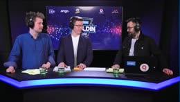 Lenovo Deildin - Vika 5 - League of Legends -  Kl. 19:30 Frozt VS Dusty - Bo1