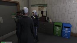 NoPixel I Nora Dupres - Attorney at Law