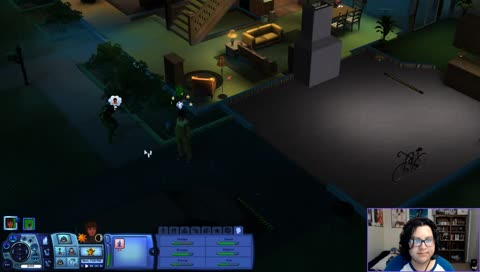 Sims 3 Overwatch