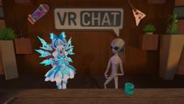 VRChat - 70000 - Twitch