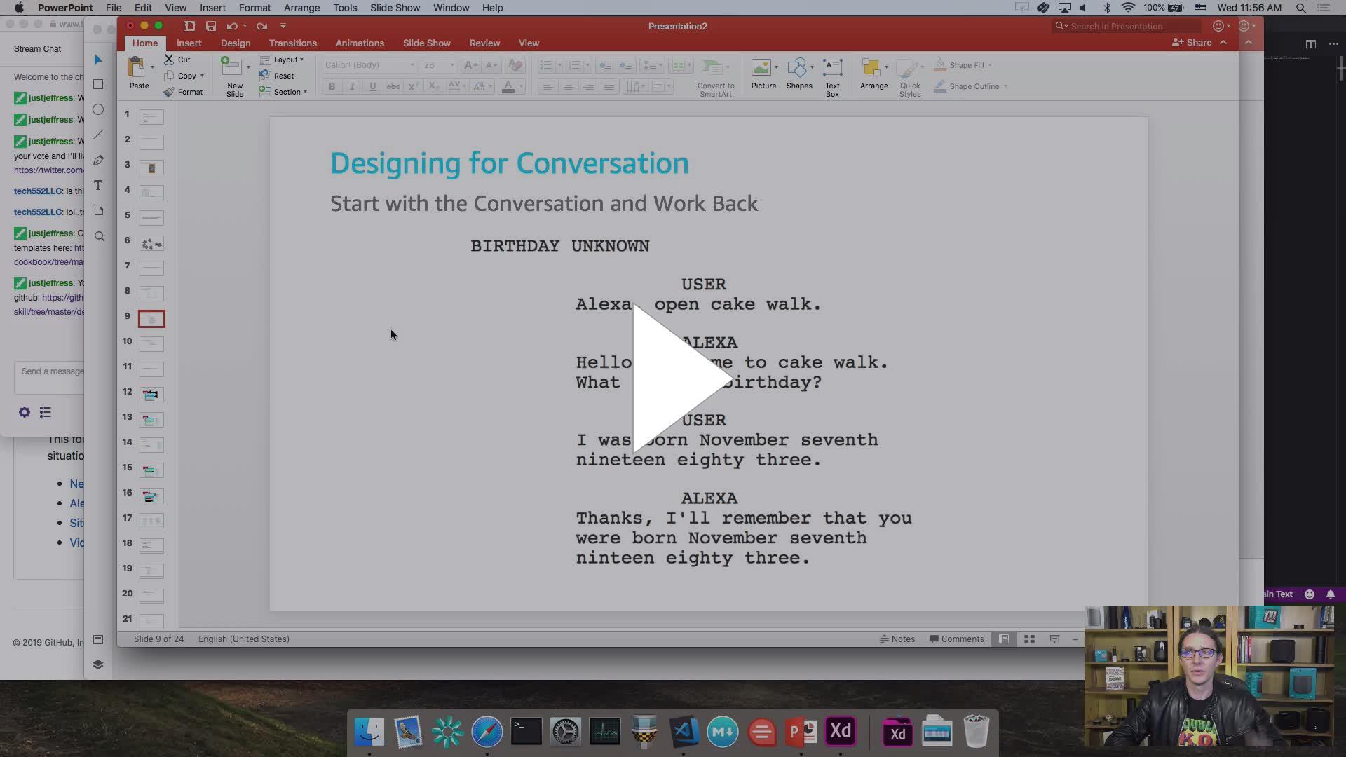 amazonalexa - Highlight: How to Build an Engaging Alexa