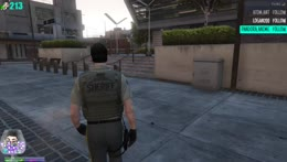 Deputy Williams   NoPixel   !discord   Pretending to be a cop on the internet