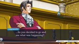 Phoenix Wright Adventures Continue!