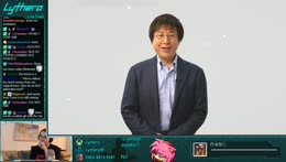 Lythero barely catches nintendo direct