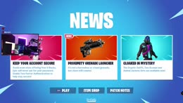 new update :) | !vid