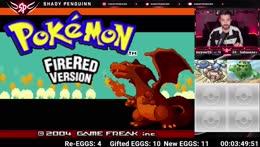 Pokemon Chatlocke Subathon - CAN WE NOT WHITE OUT ANYMORE?!