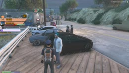 GTA || สะมะจิง กับ การทำหมู | Noah | Road to 310 Sub