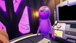 VR+fun