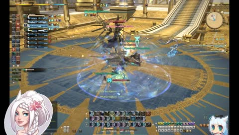 FINAL FANTASY XIV Online Game Trending All HU | Twitch Clips