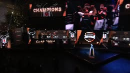 Besiktas vs CLG Red - Inferno - Grand-Final - DreamHack Showdown Valencia 2019