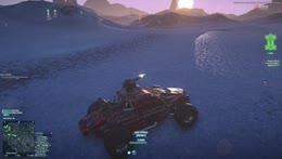 The Late Shift On PlanetSide 2!
