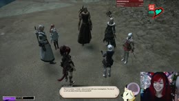 brittanyclarissa - almost 50 OMEGALUL [first FFXIV character