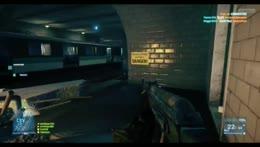 Knife Later, Bro Montage: Battlefield 3 Beta