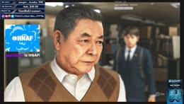Detective-MMA-lawyer-drone flying-mahjong playing extraordinaire | #LGLOYAL | Twitter/Insta: RequiemSlaps