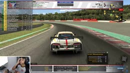 Highlight: 24 HOURS of SPA! 8 hours to go