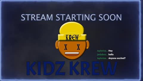 kidrl - ROBLOX (WITH VIEWERS) MONDAY MADNESS