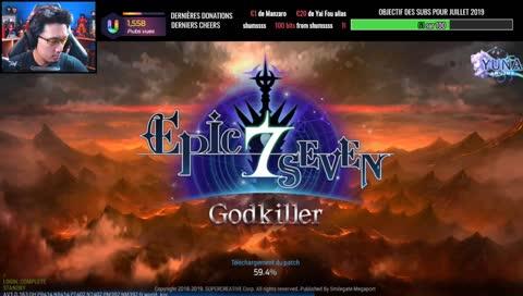 Top Epic Seven Clips