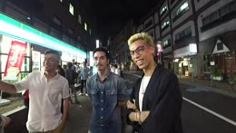 Tokyo, JPN - FRIDAY NIGHT w/ THE BOYS? (+GIRLS?) - !YouTube !Jake !Discord - Follow @jakenbakeLIVE