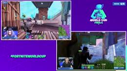 Fortnite World Cup Finals - Solo Finals - Pre-Show