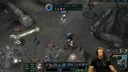 Twitch Rivals - Support FEEDGOTT