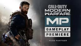 Modern Warfare Multiplayer Gameplay Premiere | @DrDisrespect