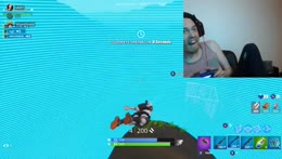 fortnite friday thank you Keemstar for inviting me
