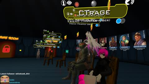 Top VRChat Clips