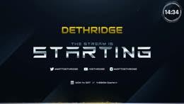 Dethridge - Motivated Monday  :  New MC !mcMap  :  New !Cam