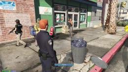 Cop Training | NoPixel